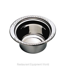 Bon Chef 5650 Steam Table Pan Decorative