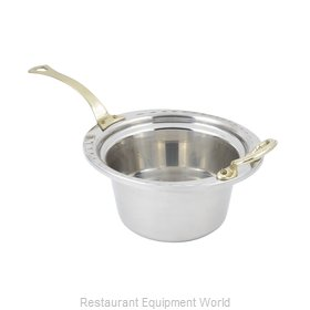 Bon Chef 5650HL Steam Table Pan, Decorative