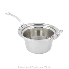 Bon Chef 5650HLSS Steam Table Pan, Decorative