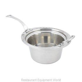 Bon Chef 5650HLSS Steam Table Pan, Decorative