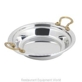 Bon Chef 5655HR Steam Table Pan, Decorative