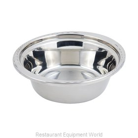 Bon Chef 5656 Steam Table Pan, Decorative