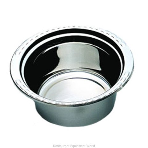 Bon Chef 5660 Steam Table Pan, Decorative (Magnified)