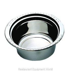 Bon Chef 5660 Steam Table Pan, Decorative