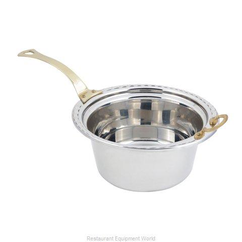 Bon Chef 5660HL Steam Table Pan, Decorative