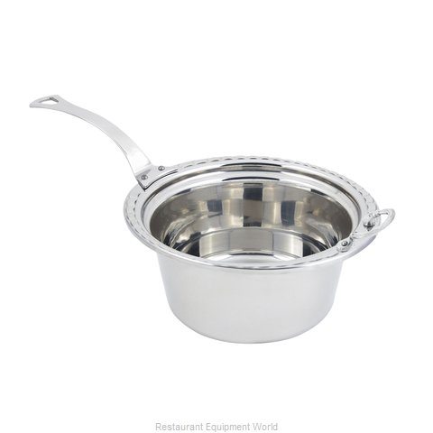 Bon Chef 5660HLSS Steam Table Pan Decorative