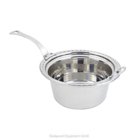 Bon Chef 5660HLSS Steam Table Pan, Decorative