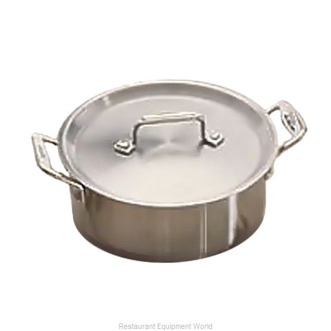 Bon Chef 60000 Induction Casserole Dish (Magnified)