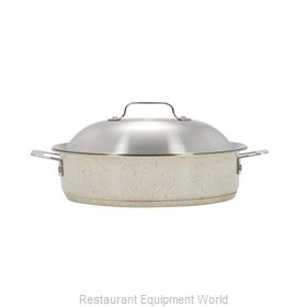 Bon Chef 60001DESERT Induction Saute Pan