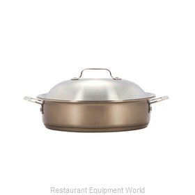 Bon Chef 60001TAUPE Induction Saute Pan