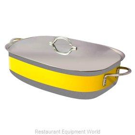 Bon Chef 60004CFCLDYELLOW Induction Casserole Dish