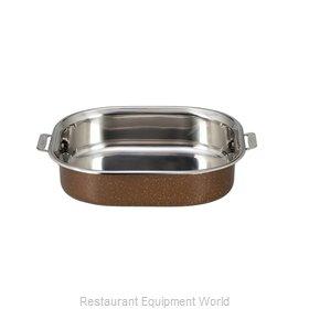 Bon Chef 60004CLDCOFFEE Induction Casserole Dish