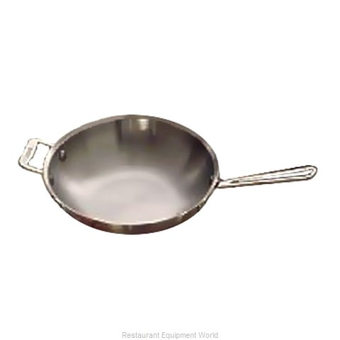 Bon Chef 60005 Induction Wok Pan (Magnified)