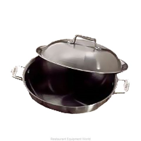 Bon Chef 60006 Induction Brazier Pan