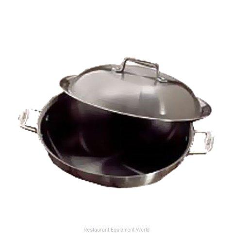 Bon Chef 60006 Induction Brazier Pan