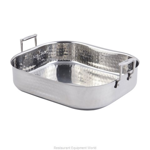 Bon Chef 60010CLDHF Induction Roasting Pan