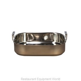 Bon Chef 60010CLDTAUPE Induction Roasting Pan