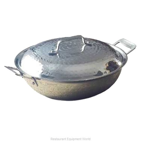Bon Chef 60011HF Brazier Pan (Magnified)