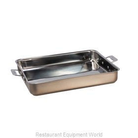 Bon Chef 60012CLDTAUPE Induction Roasting Pan