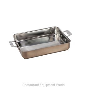 Bon Chef 60013CLDTAUPE Induction Roasting Pan