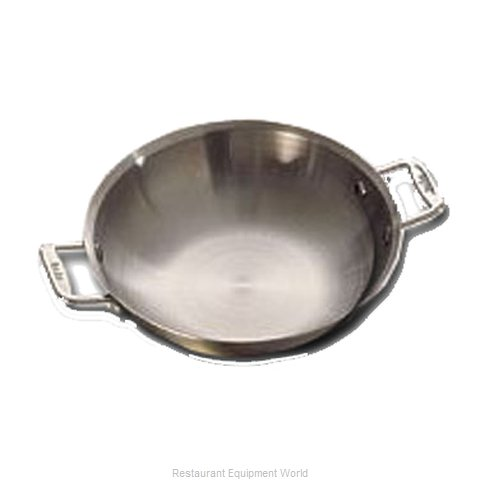 Bon Chef 60014 Induction Wok Pan (Magnified)