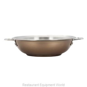 Bon Chef 60014TAUPE Induction Wok Pan