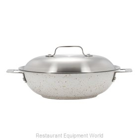 Bon Chef 60015TAUPE Induction Sauce Pan