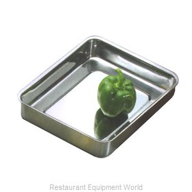 Bon Chef 60016 Food Pan Deli Stainless
