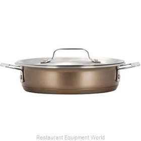 Bon Chef 60022TAUPE Induction Casserole Dish