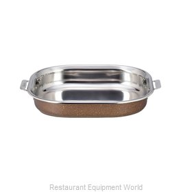 Bon Chef 60023CLDCOFFEE Induction Casserole Dish
