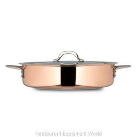 Bon Chef 60030-COPPER Induction Brazier Pan