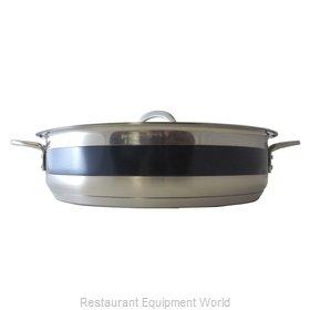 Bon Chef 60030CFCOBALTBLUE Induction Brazier Pan