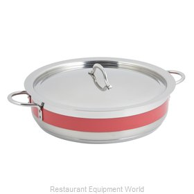 Bon Chef 60030CFRED Induction Brazier Pan