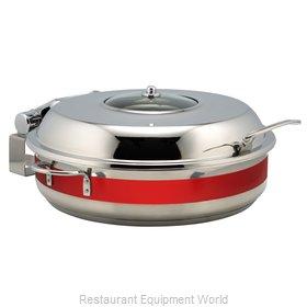 Bon Chef 60030CFREDSHL Induction Brazier Pan