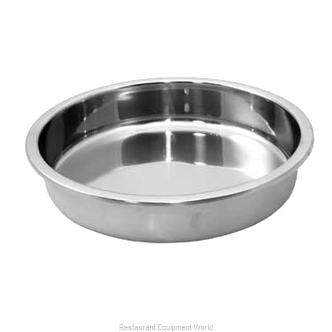 Bon Chef 60031 Food Pan Induction Brazier Casserole Pan