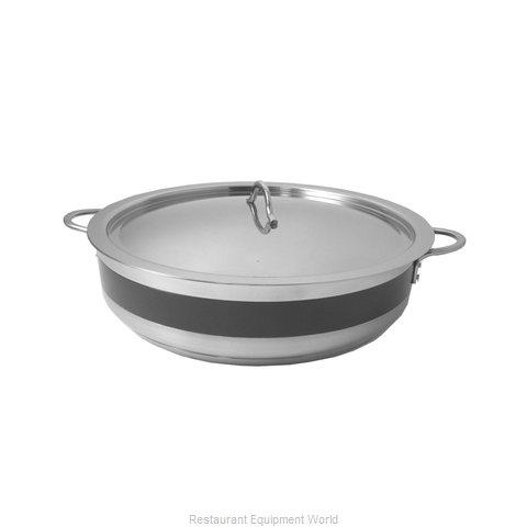 Bon Chef 60032CFCOBALTBLUE Induction Brazier Pan