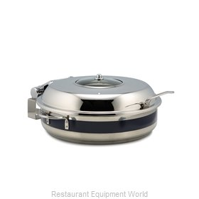 Bon Chef 60032CFCOBALTBLUESHL Induction Brazier Pan