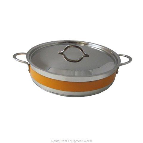 Bon Chef 60032CFORANGE Induction Brazier Pan