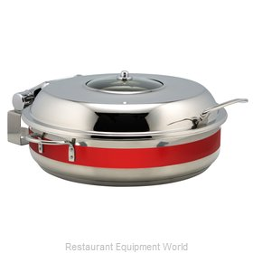 Bon Chef 60032CFREDSHL Induction Brazier Pan