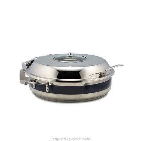 Bon Chef 60032CFWHITESHL Induction Brazier Pan
