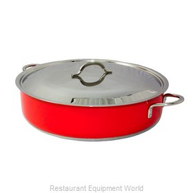 Bon Chef 60032RED Induction Brazier Pan