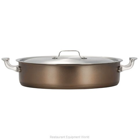 Bon Chef 60032TAUPE Induction Brazier Pan