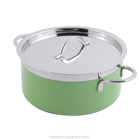 Bon Chef 60300 Induction Stock Pot (Magnified)