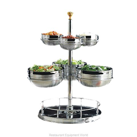 Bon Chef 61100 Display Stand, Tiered