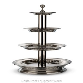 Bon Chef 61102 Display Stand, Tiered