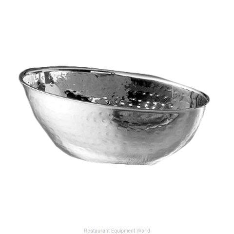 Bon Chef 61213 Serving Bowl, Metal, 1 - 31 oz