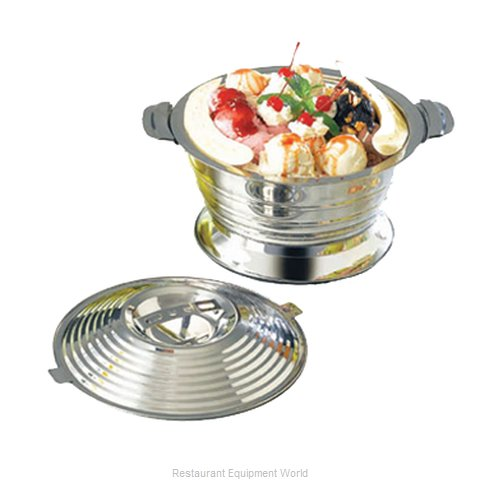 Bon Chef 61280 Ice Cream Sundae Server