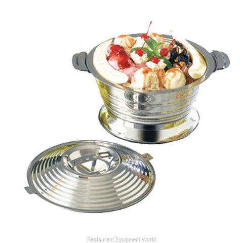 Bon Chef 61280 Serving Bowl, Double-Wall
