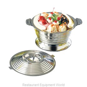 Bon Chef 61280 Serving Bowl, Double-Wall