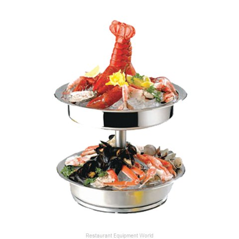 Bon Chef 61281 Display Stand, Tiered
